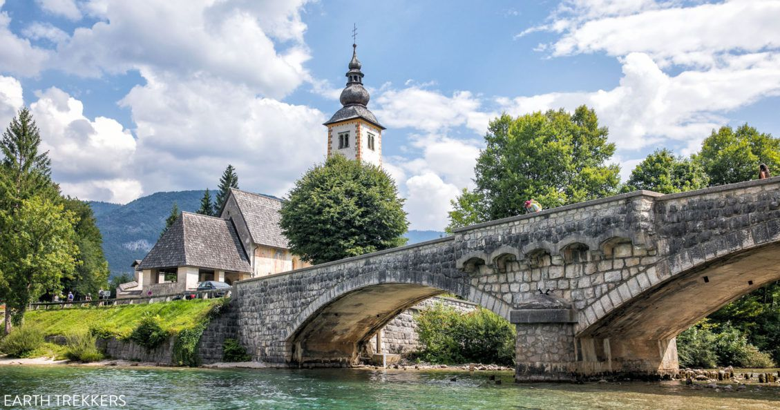 Lake Bohinj Travel Guide