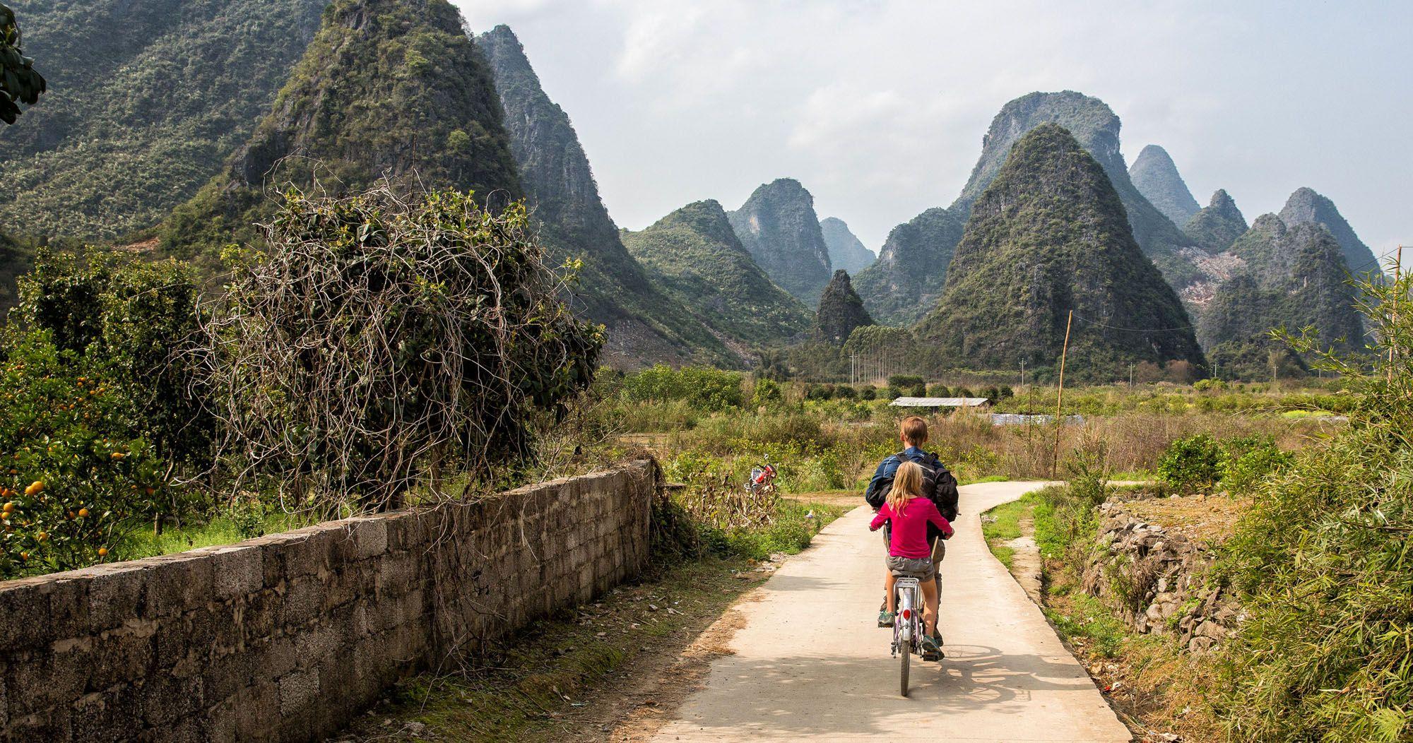 Li River Valley