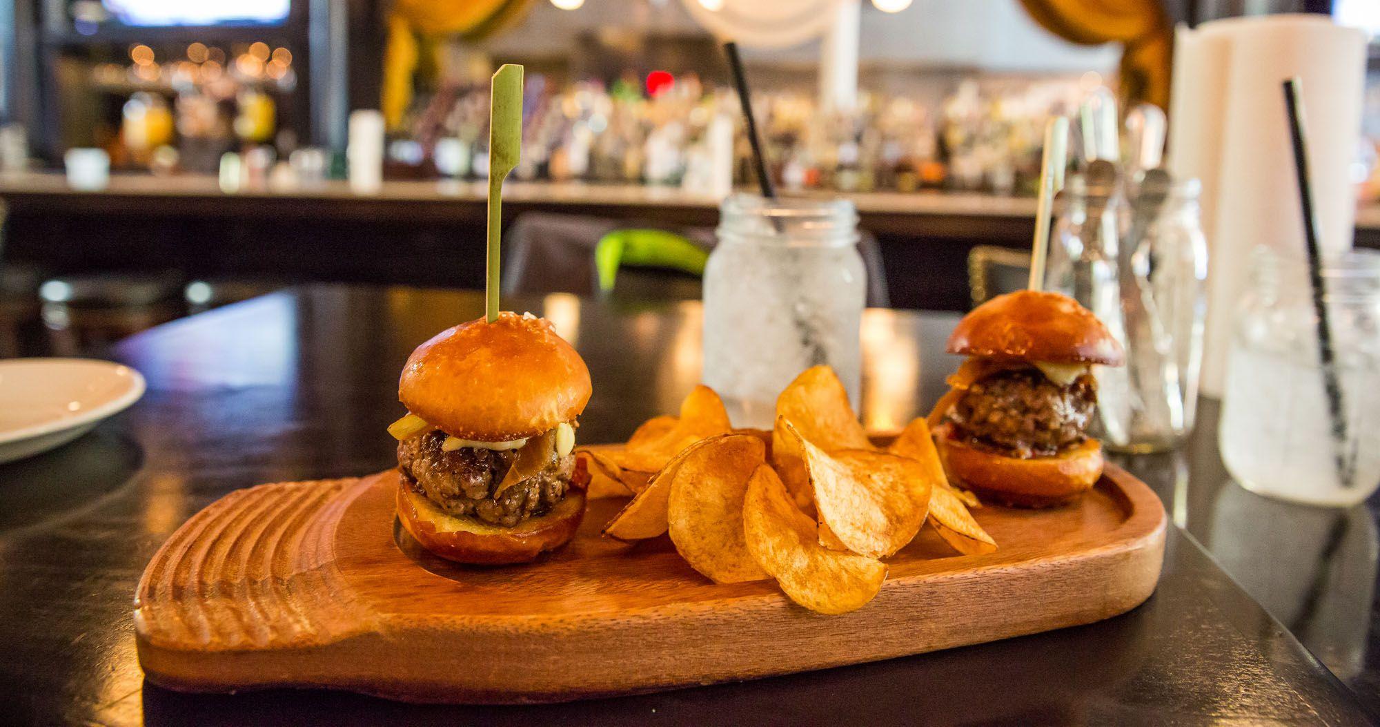 Louisville Restaurants Best Eats In