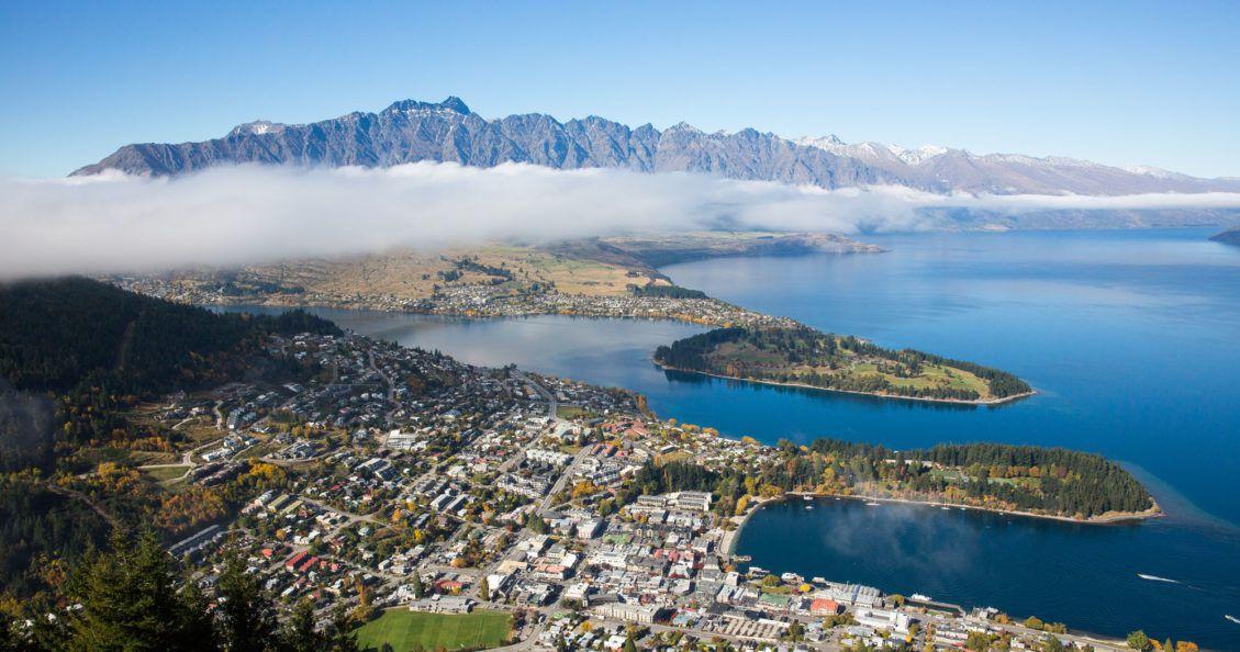 New Zealand Itinerary