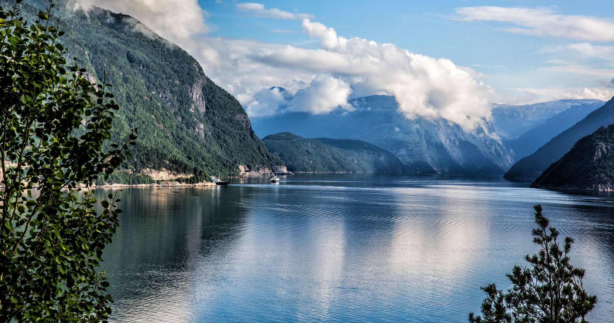 Norway in Photos