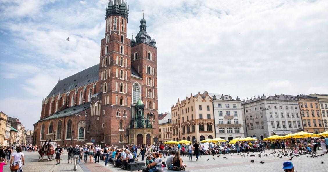 10 Day Poland Itinerary