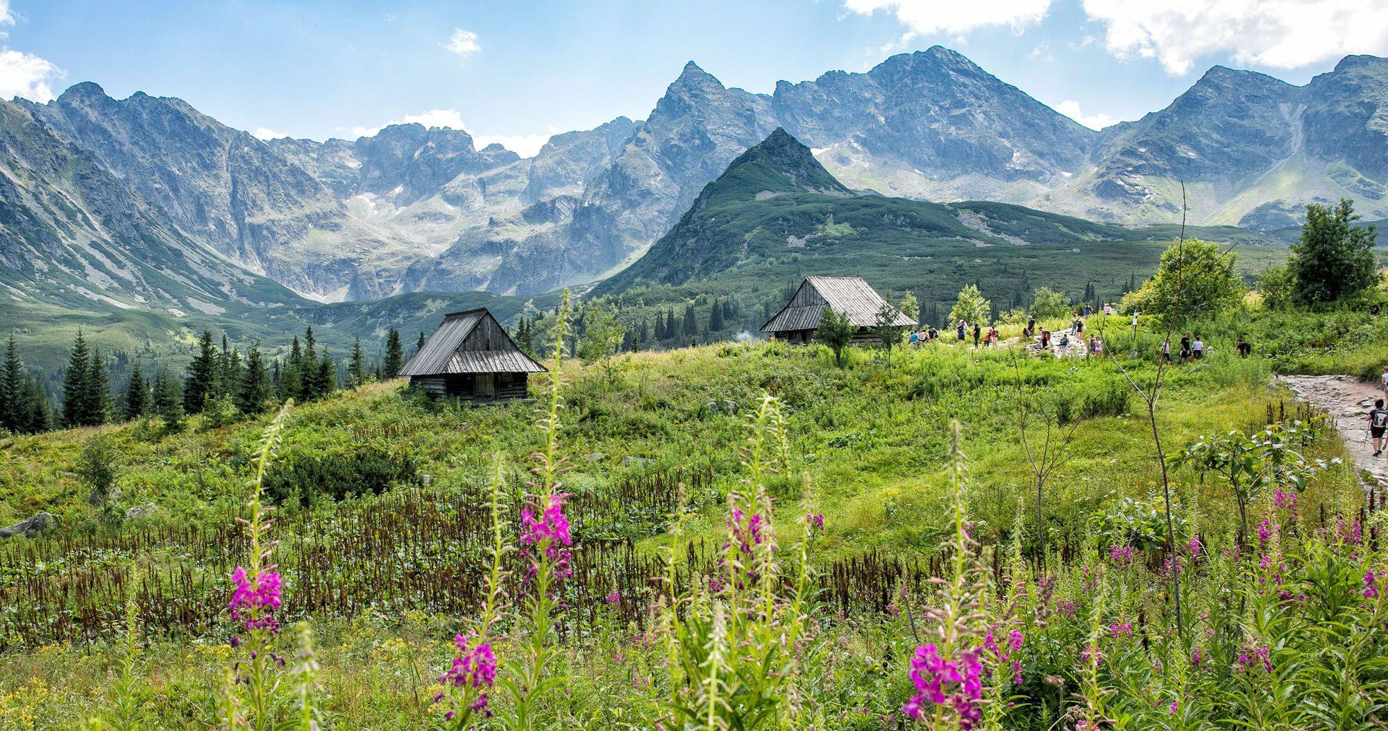 Polish Tatras