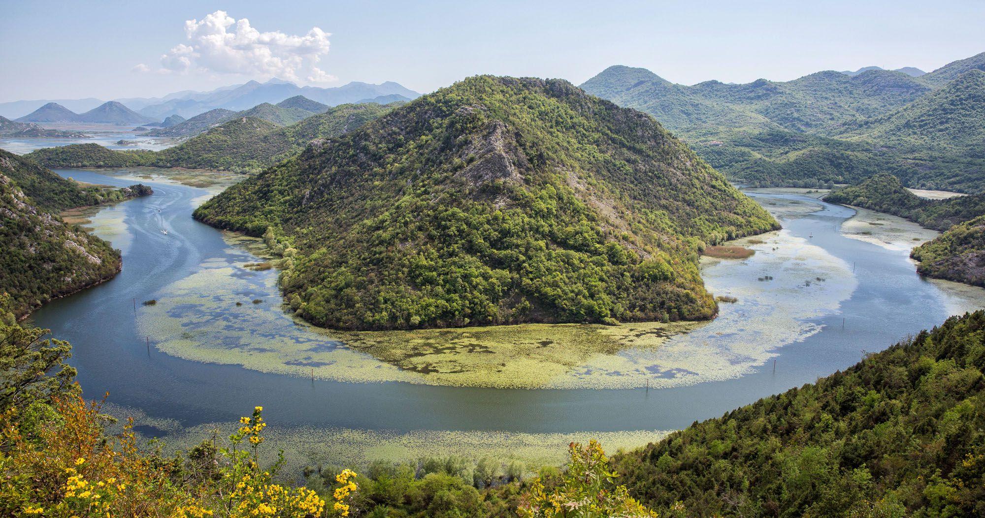 Skadar National Park