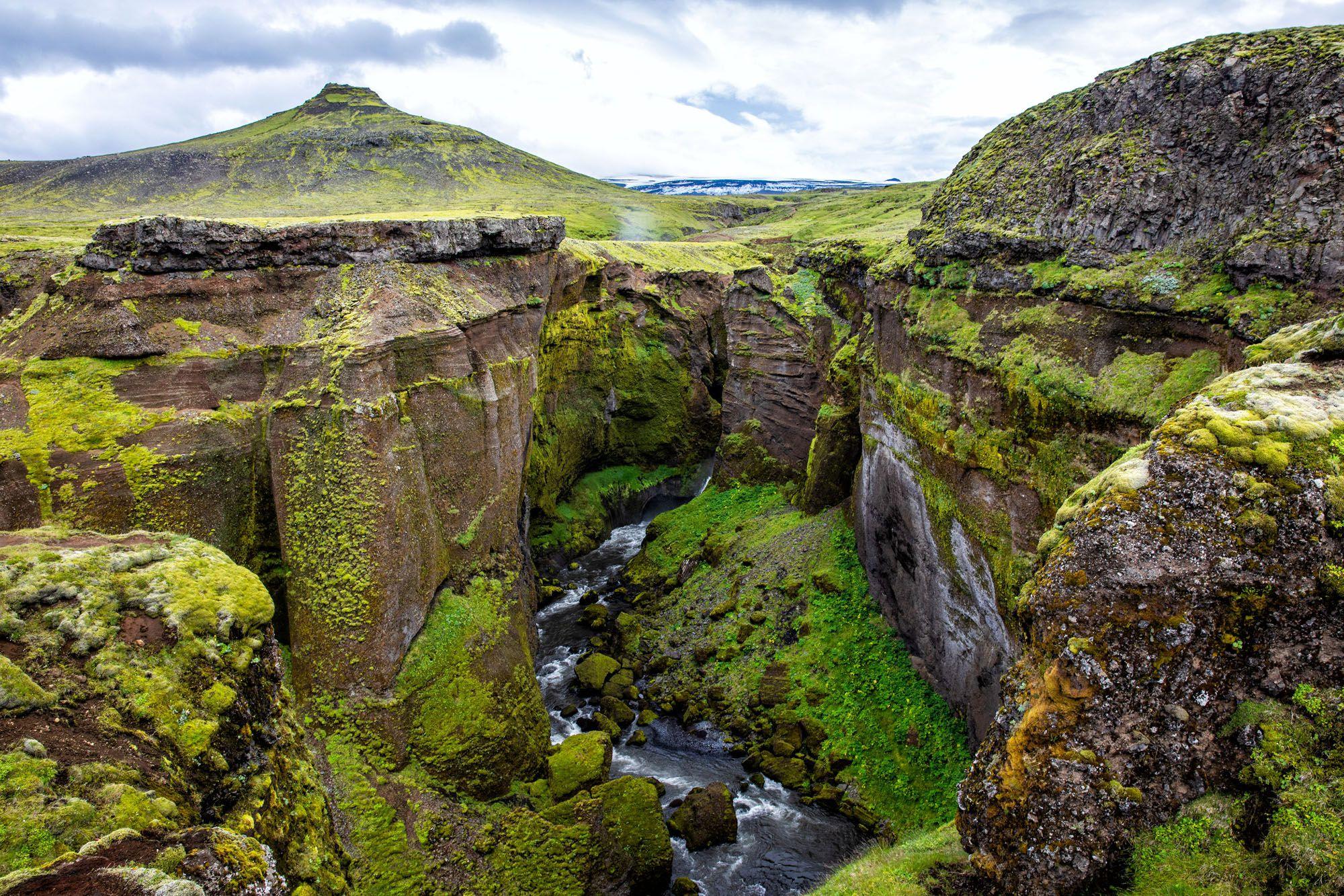 Skogafoss Waterfall Way