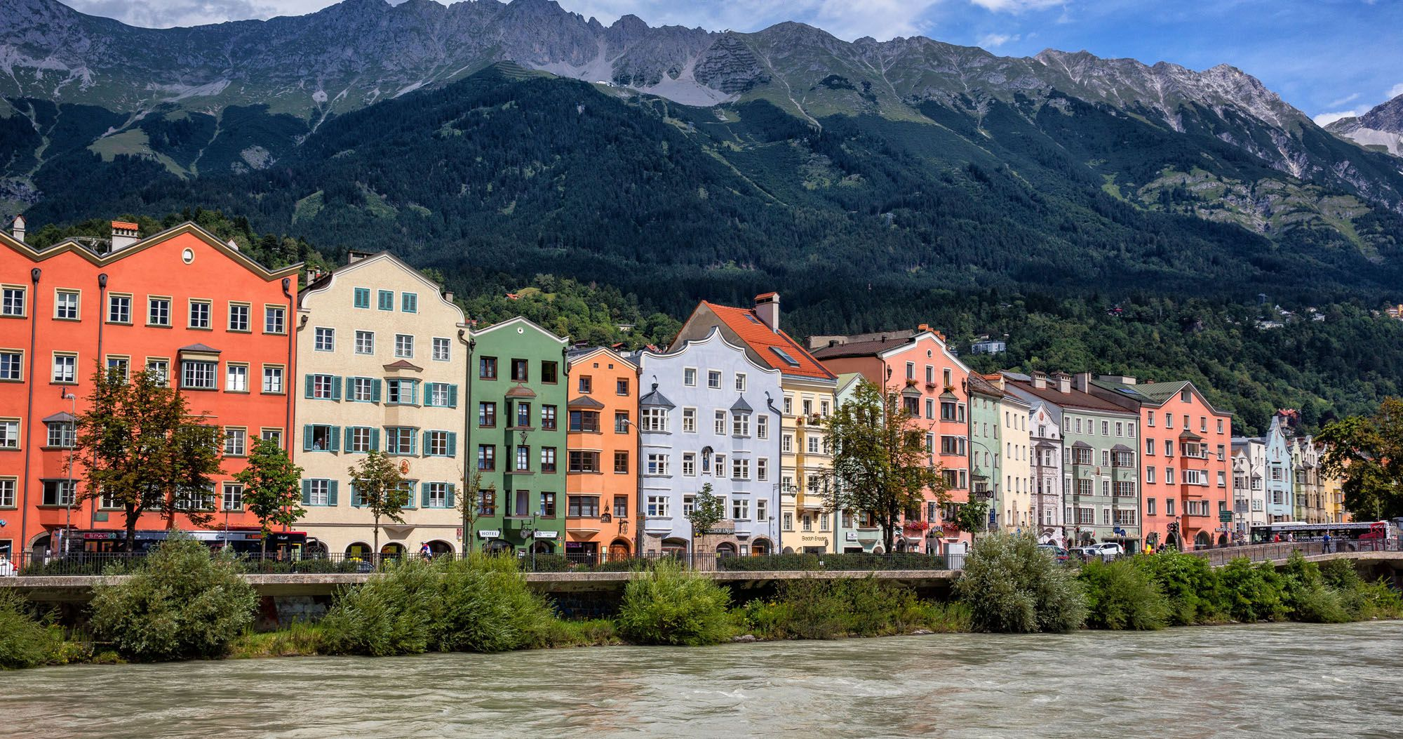 Things to do in Innsbruck