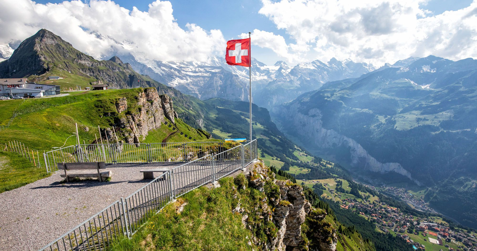 Things to do in Jungfrau Switzerland