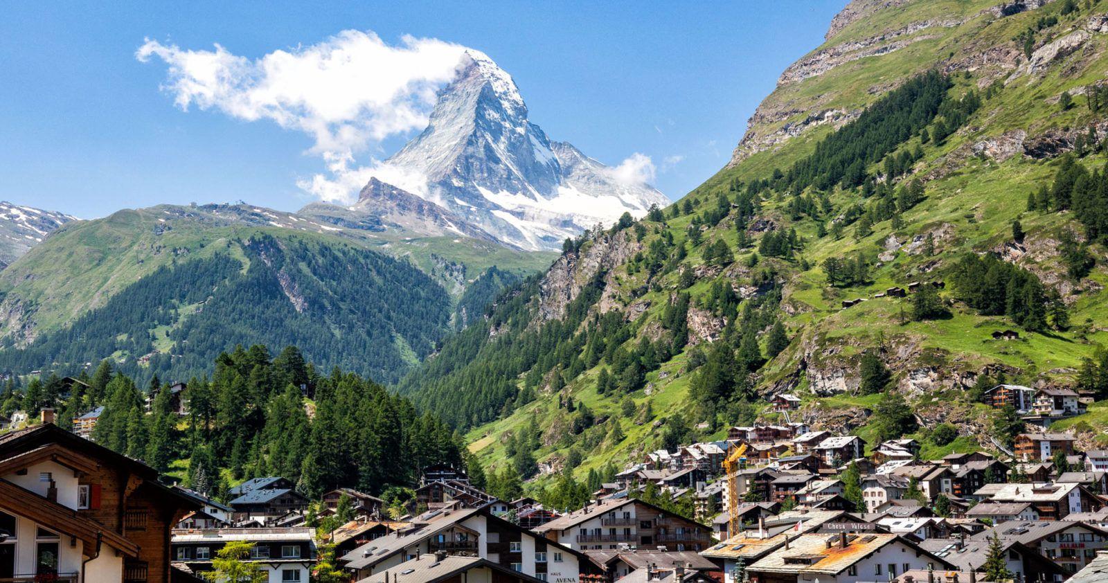 Things to do in Zermatt
