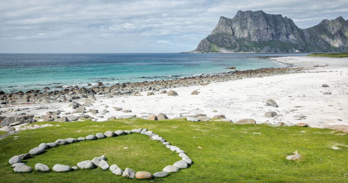 Top Ten Lofoten