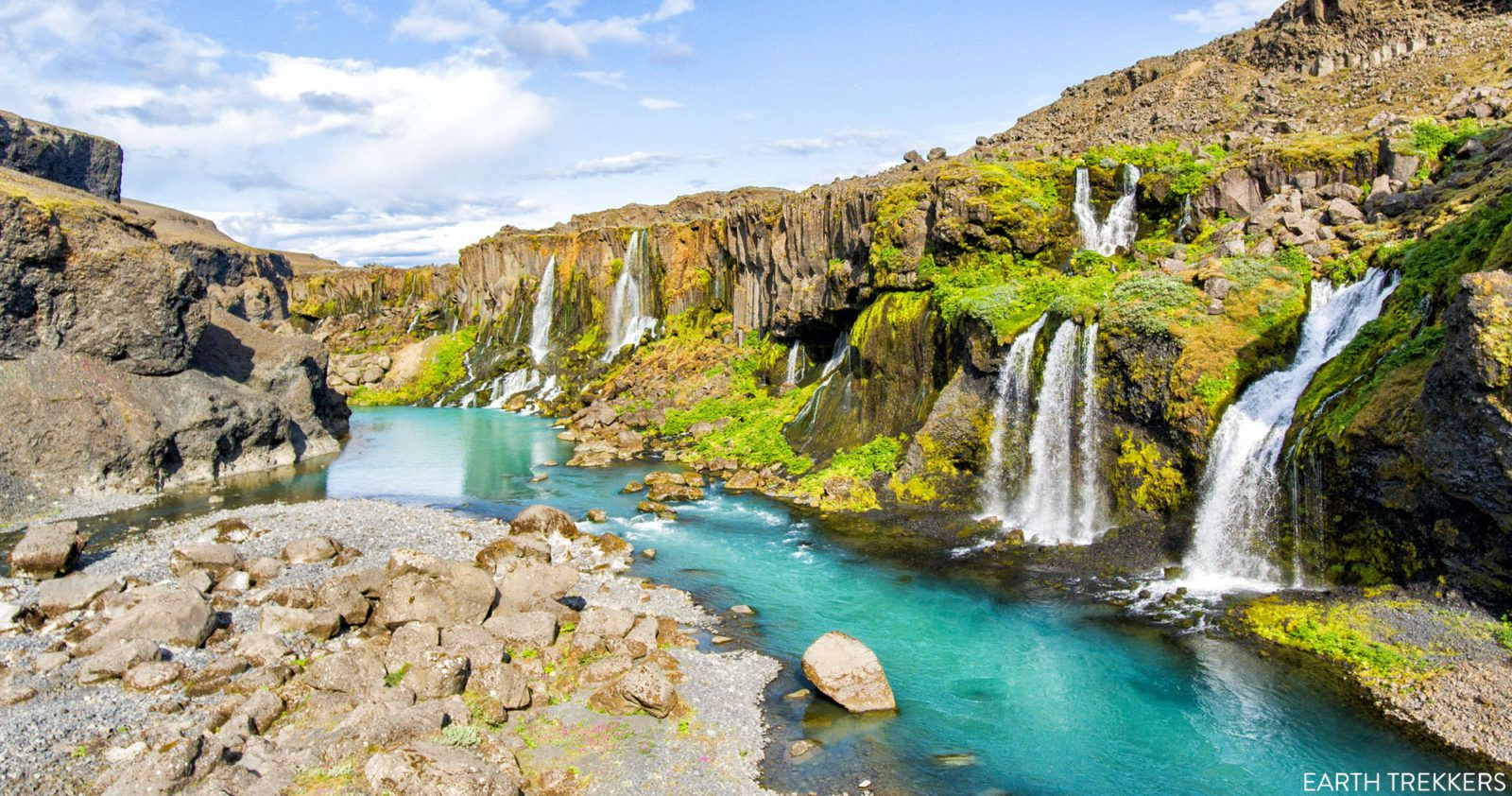 Two Weeks in Iceland Itinerary