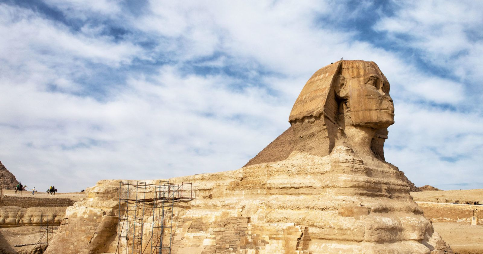 2 Days in Cairo and Giza Itinerary