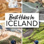 Best Hikes in Iceland