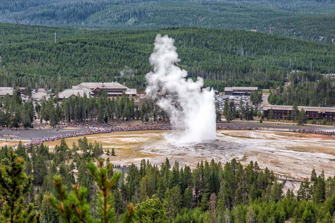 Best Hotels in Yellowstone