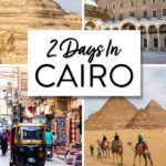 Cairo Itinerary and Travel Guide