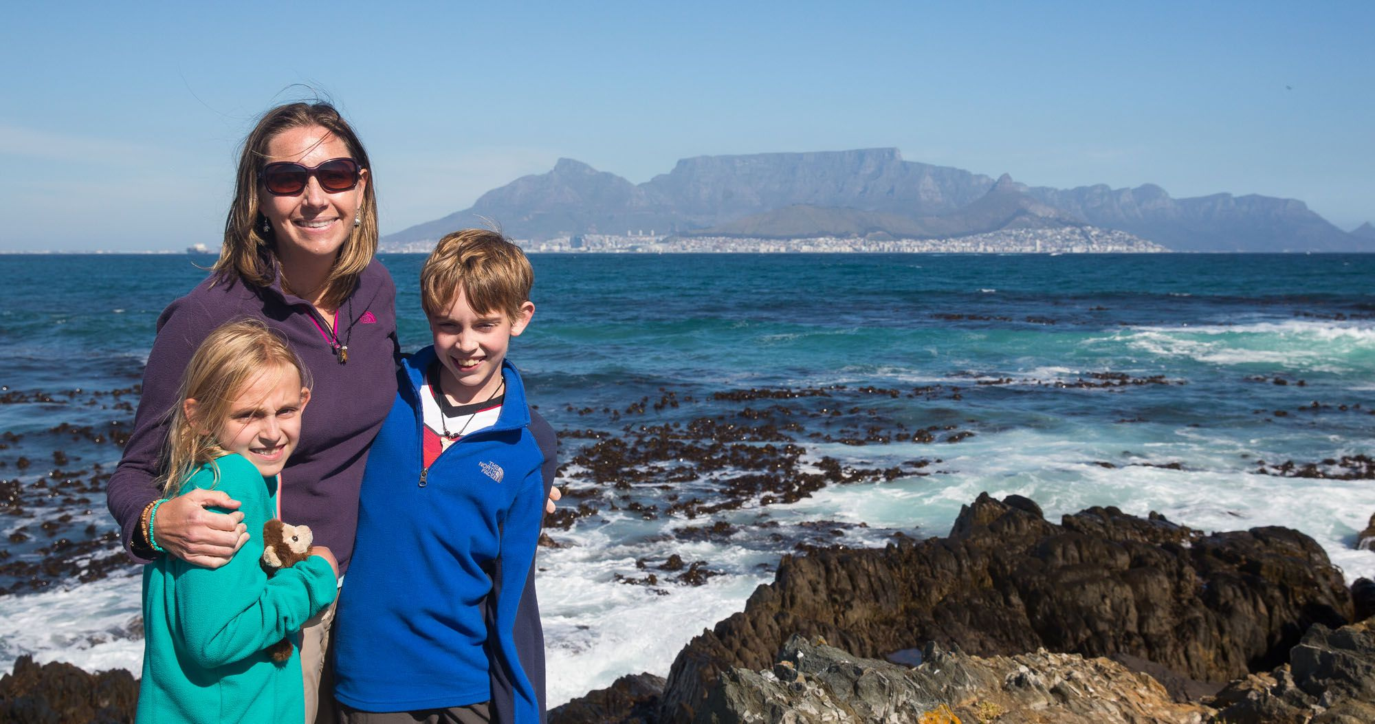 Cape Town with Kids