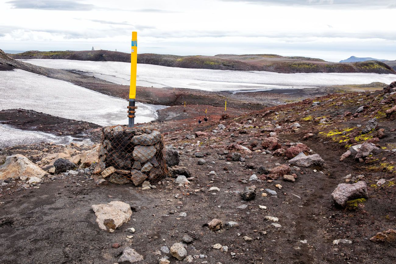 Fimmvorduhals Trail