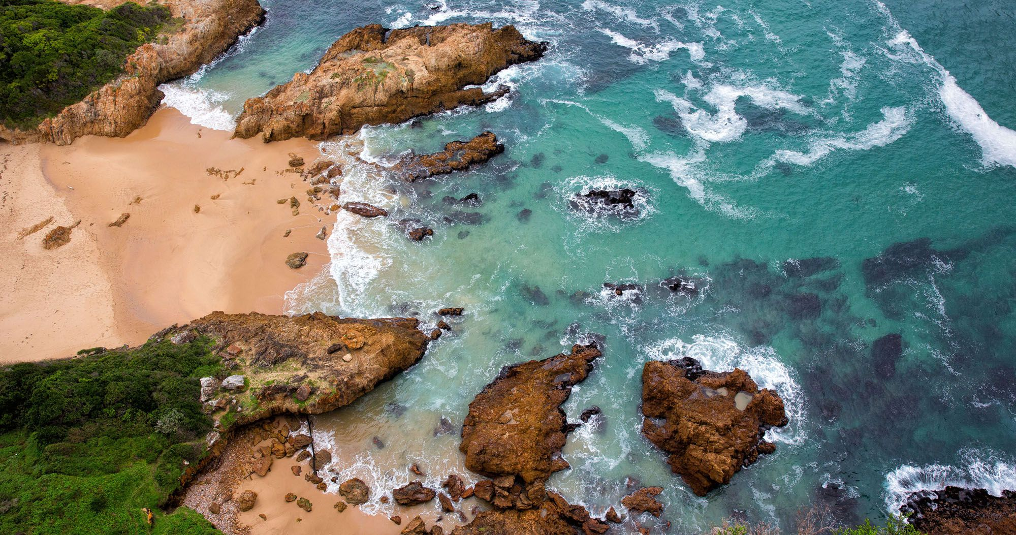 Garden Route South Africa Itinerary