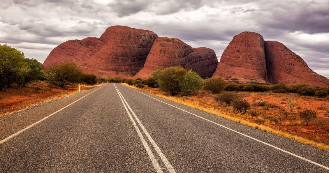 How to Visit Uluru