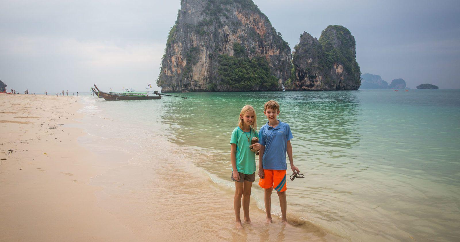 Krabi Photos