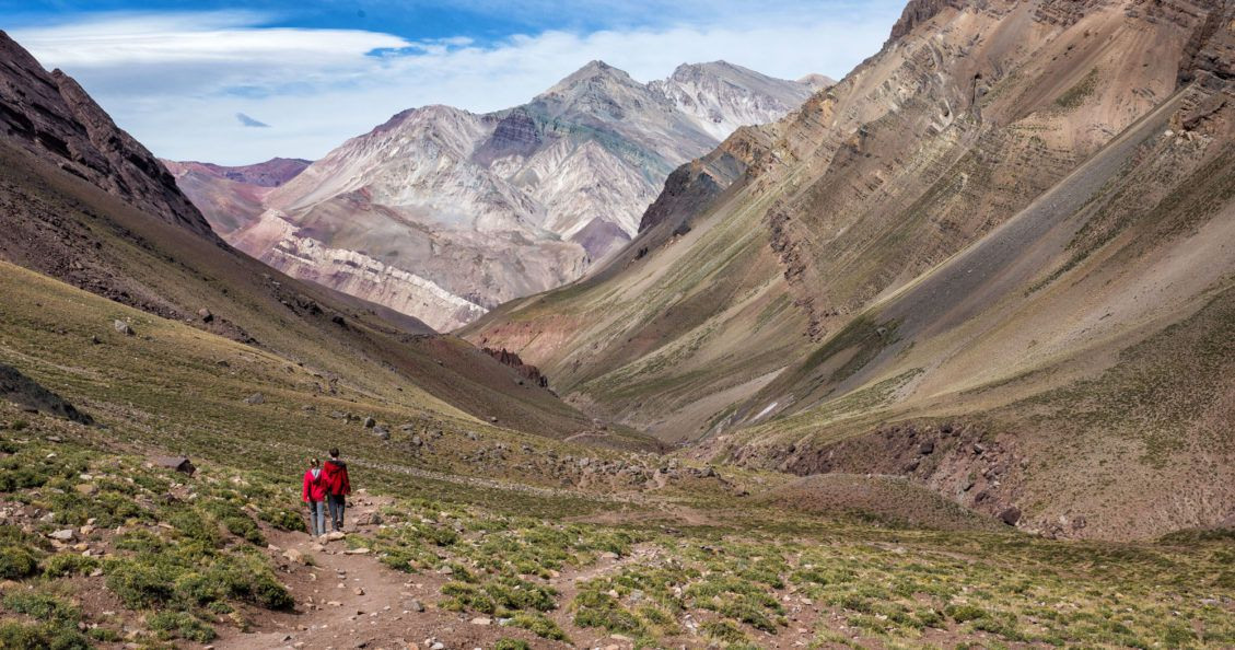 Mendoza Itinerary