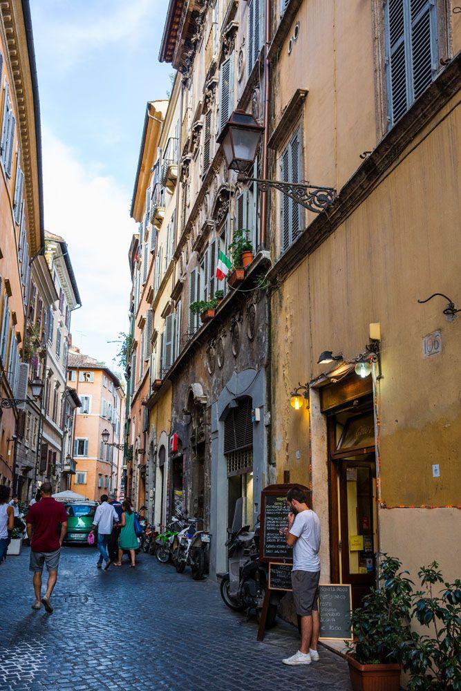 Monti Street