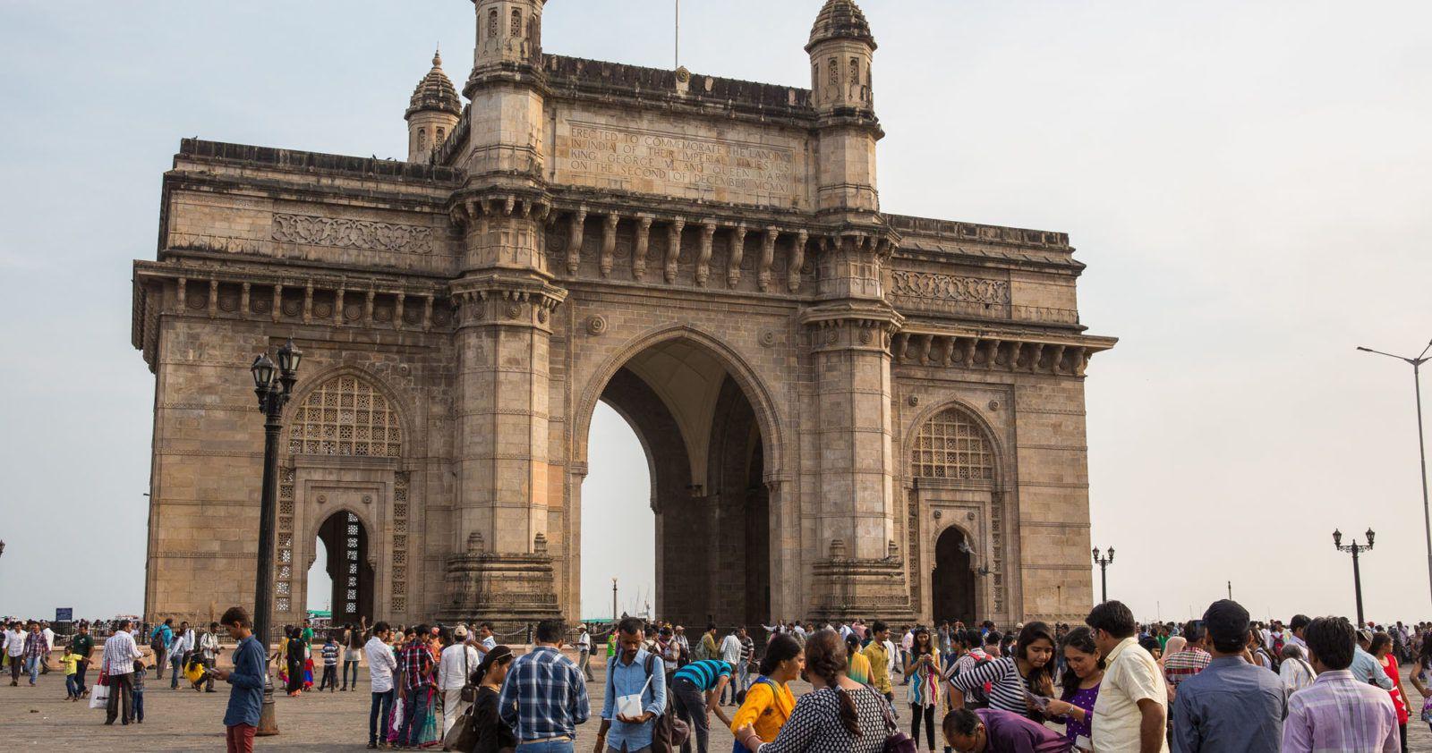 Mumbai in Photos