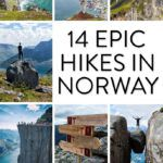 Best Hikes in Norway Travel
