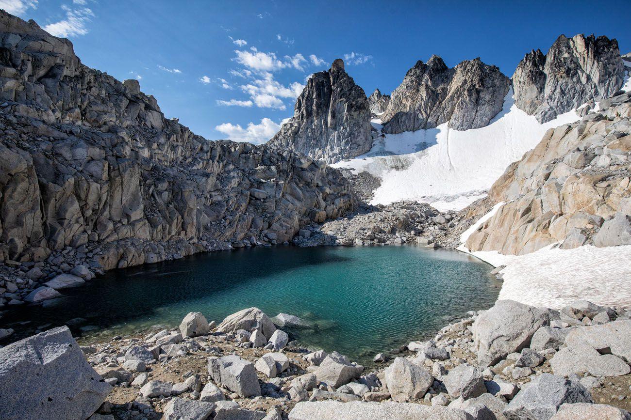 Alpine Lake Enchantments