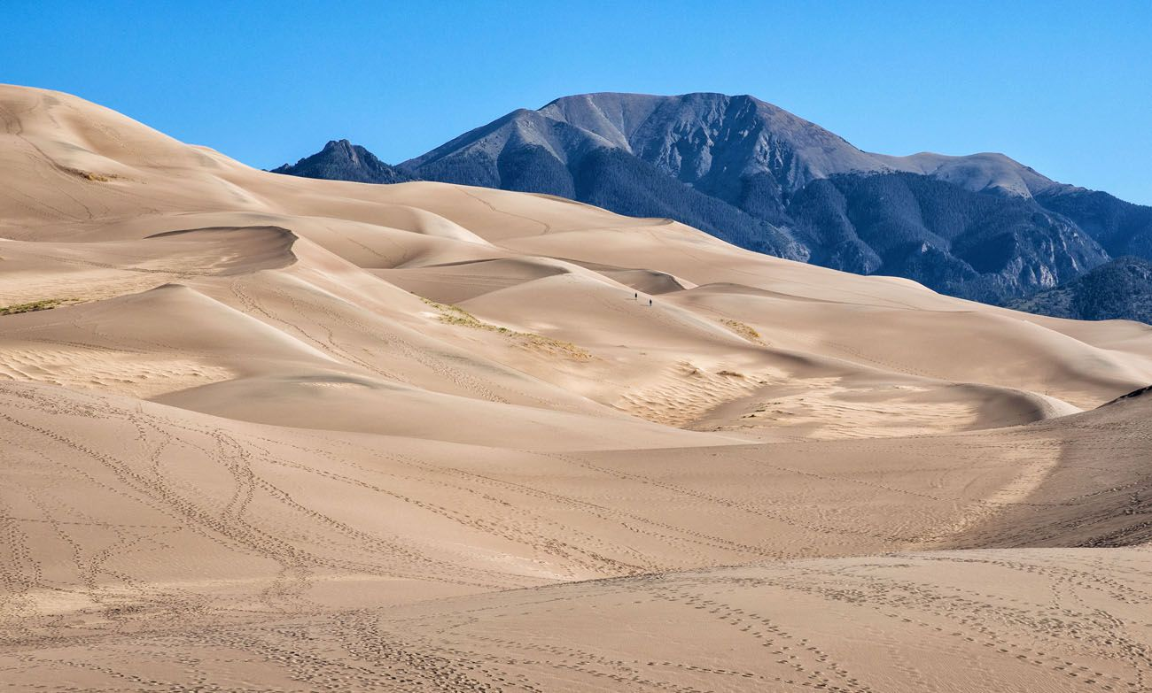 Best things to do in Great Sand Dunes