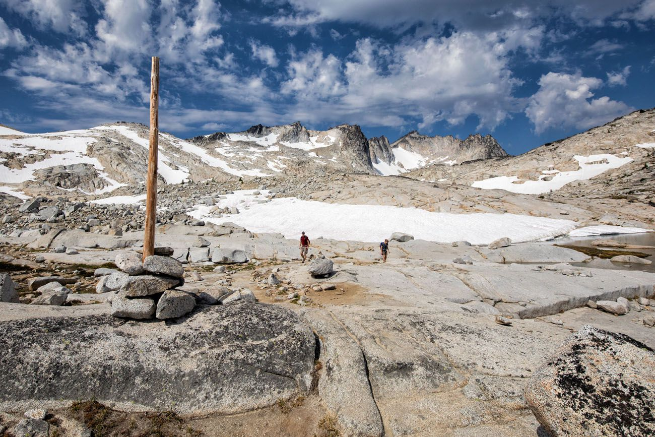 Enchantments in July