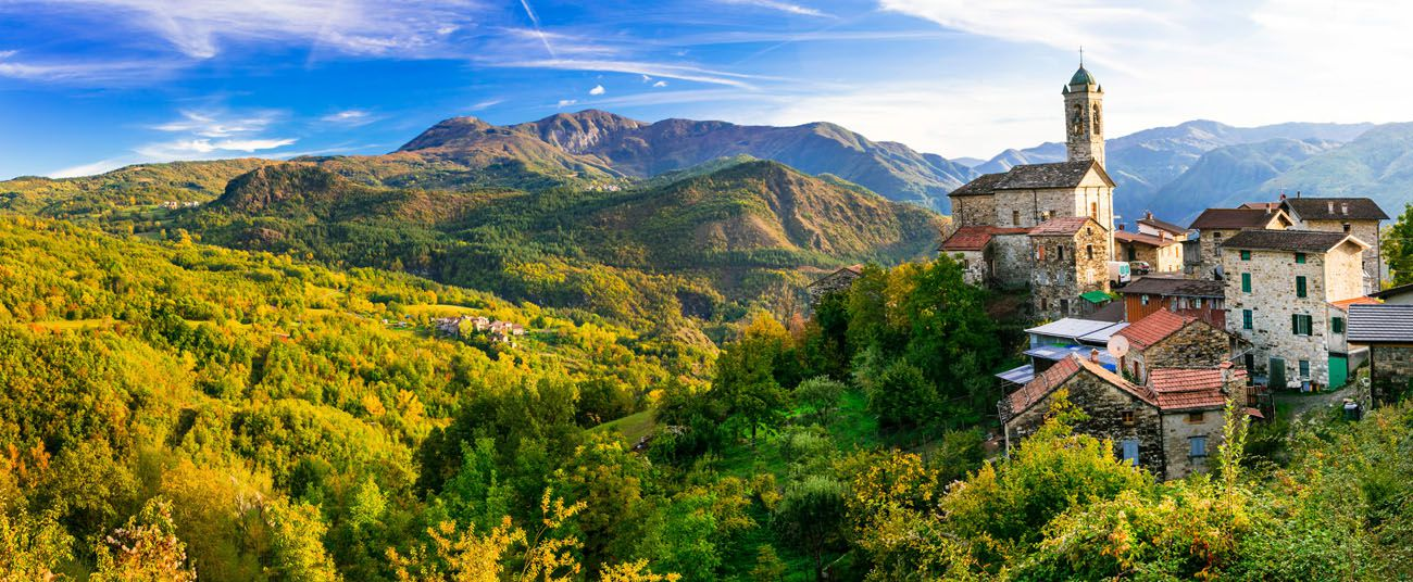 Emilia Romagna Best Places to Visit in Italy