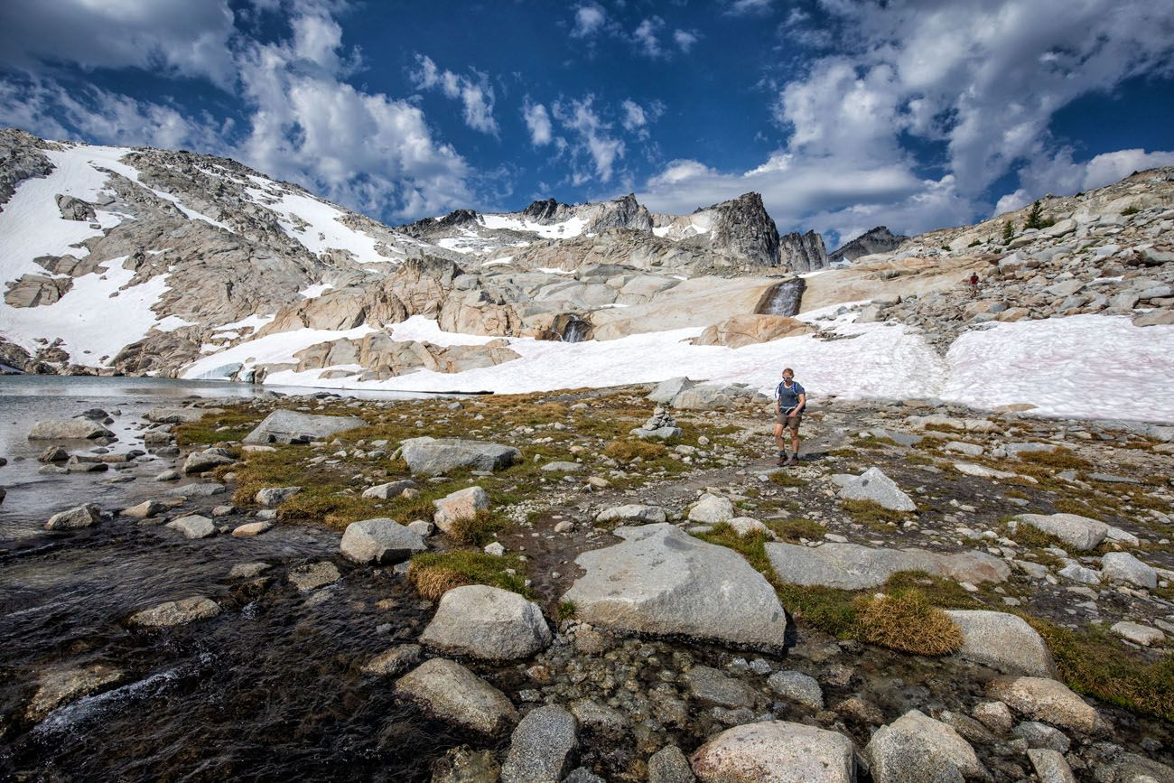 Enchantments Hike