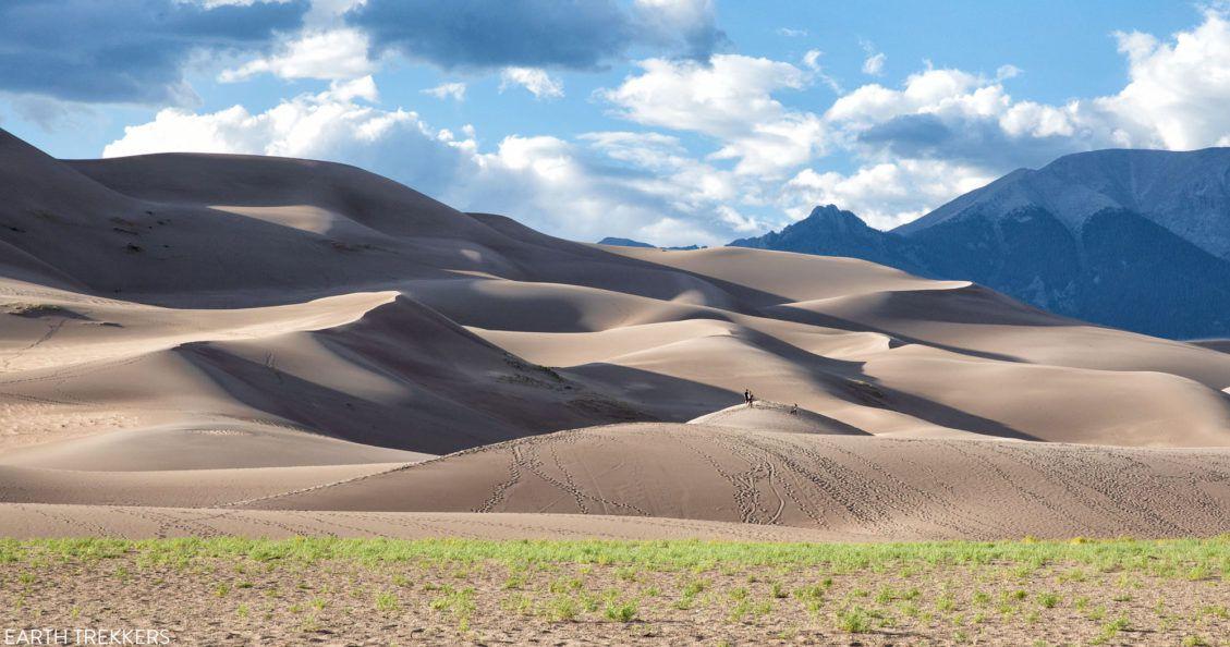 Great Sand Dunes National Park Photo