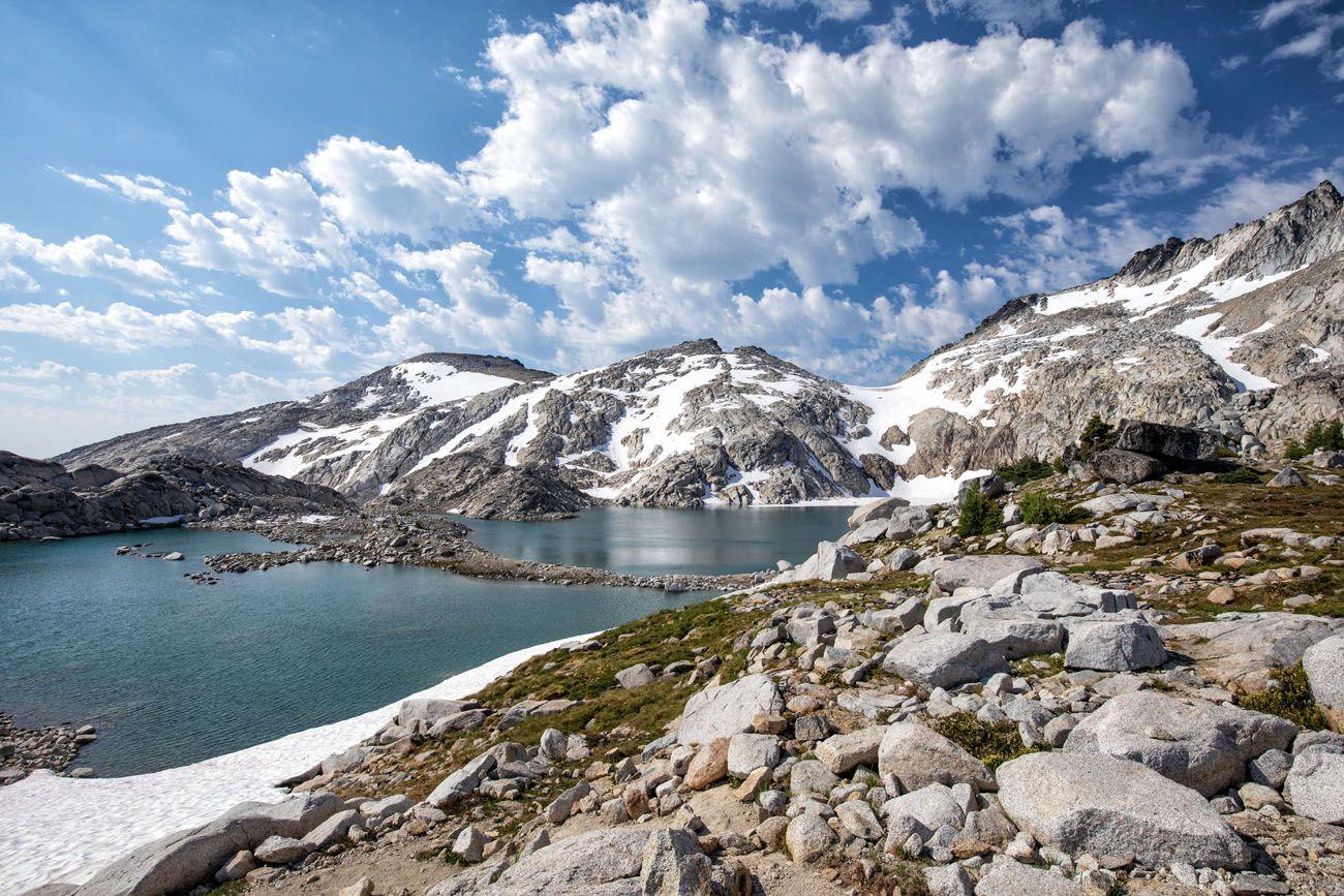 Isolation Lake Enchantments