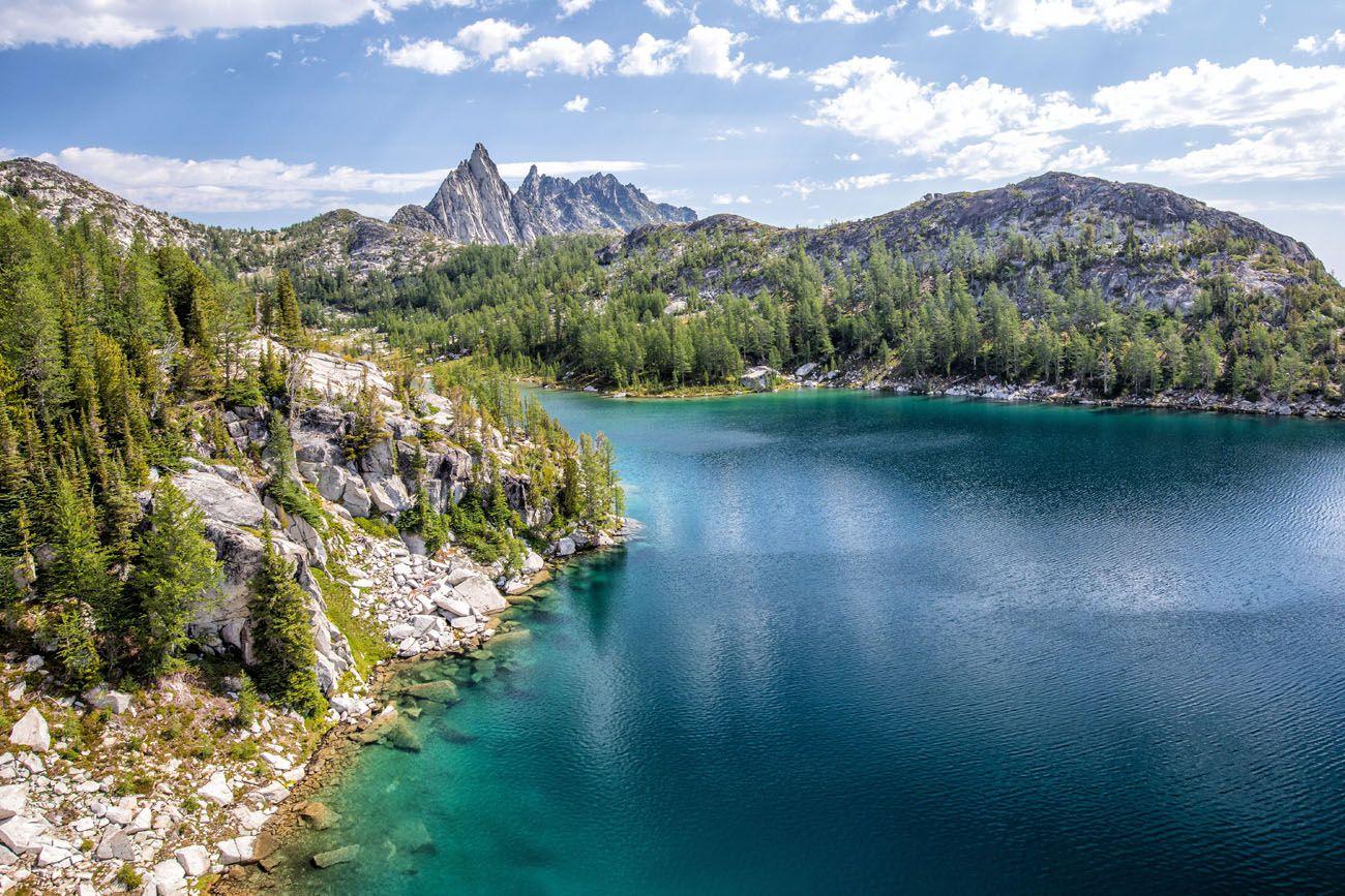 Perfection Lake Enchantments