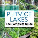 Plitvice Lakes Croatia Travel Guide