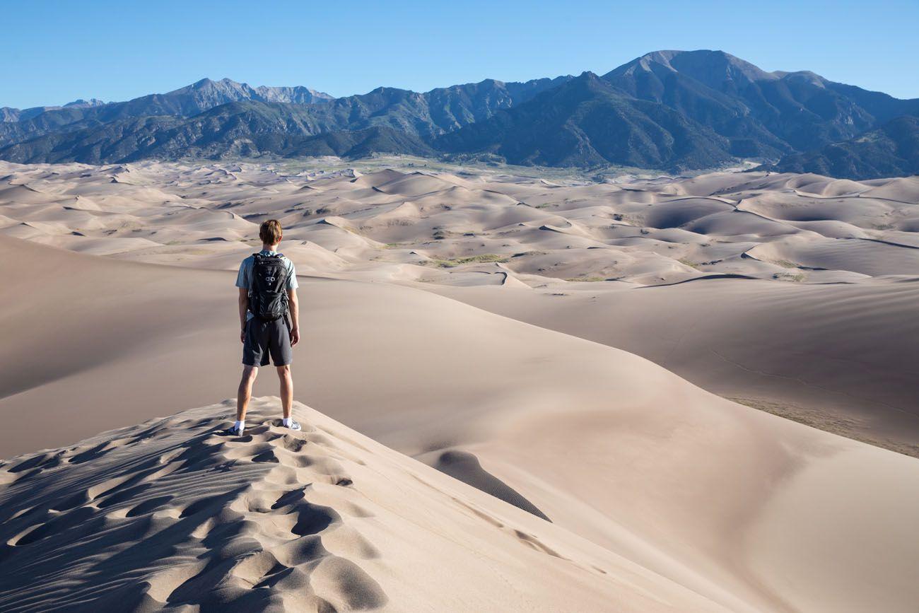 Tyler Rivenbark High Dune