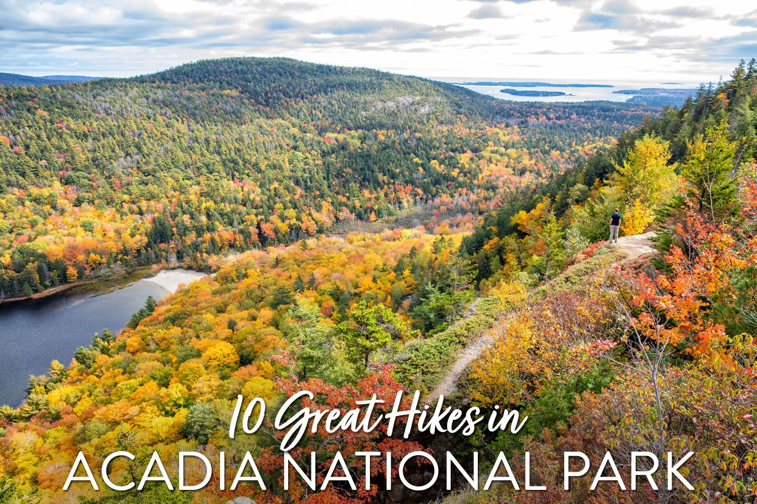 Best Hikes in Acadia