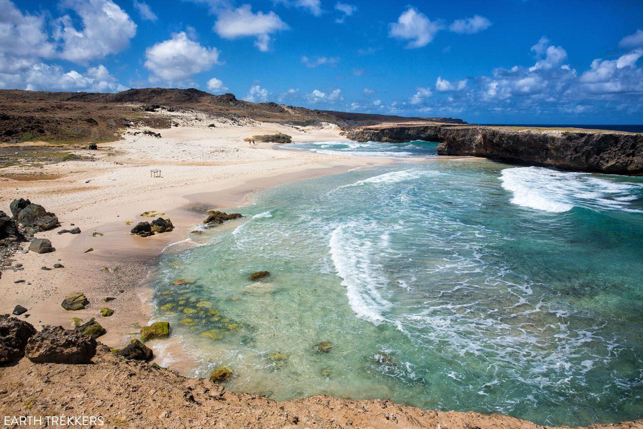 Best Aruba Beaches