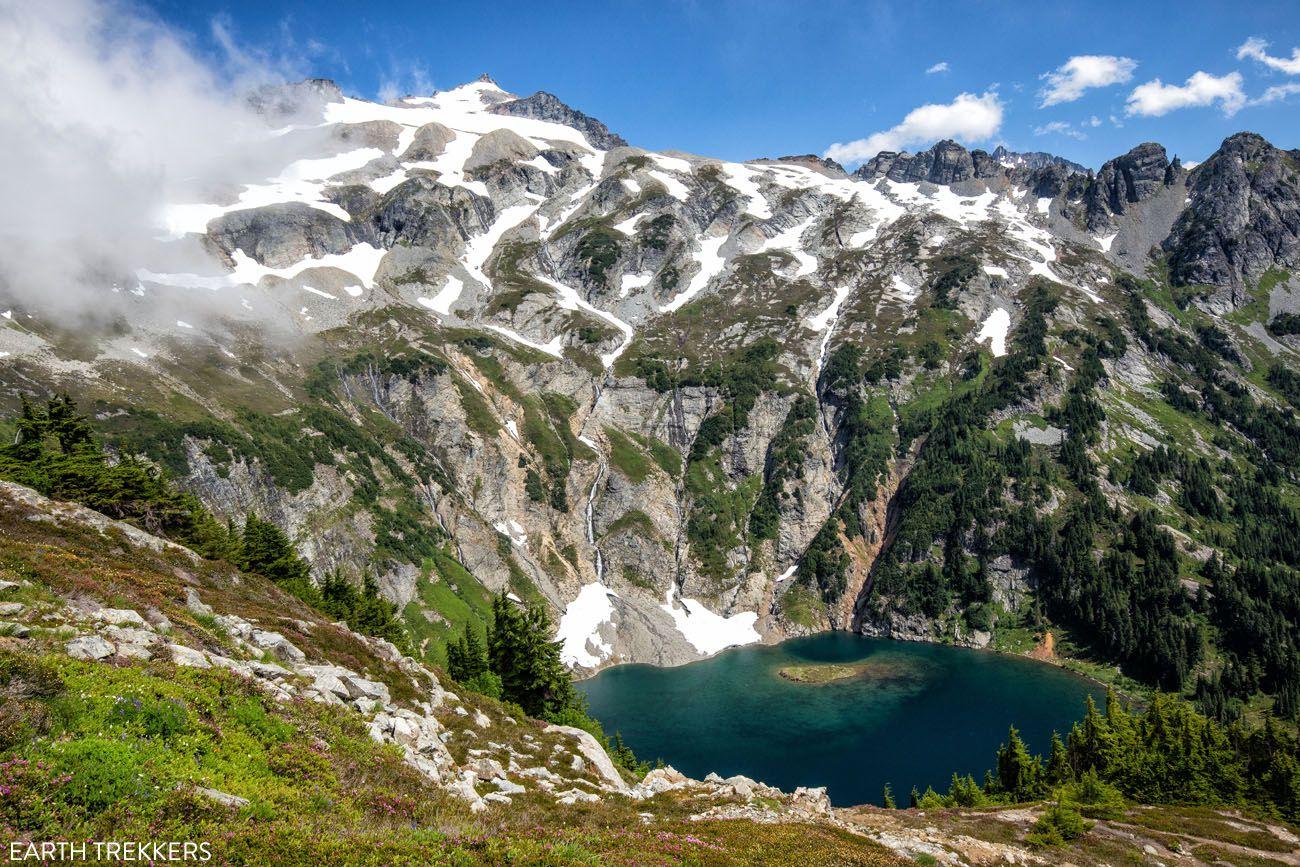 Doubtful Lake