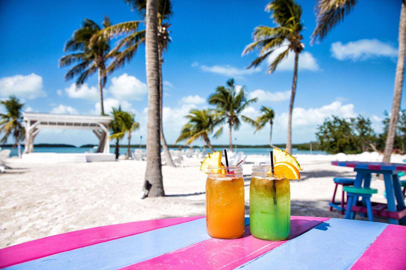 Florida Keys Road Trip