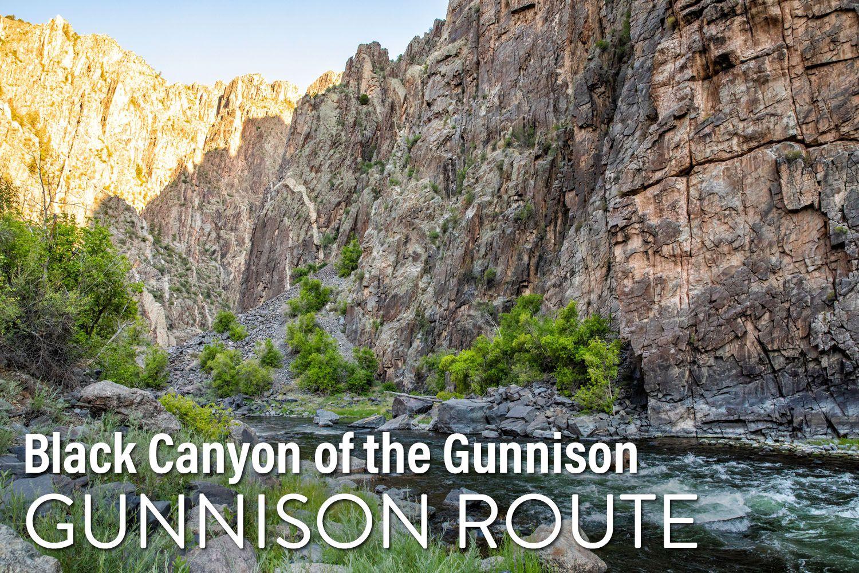 Gunnison Route