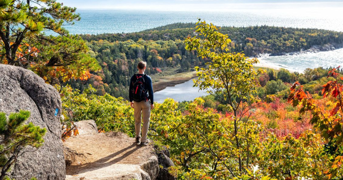 How to Hike the Beehive Trail