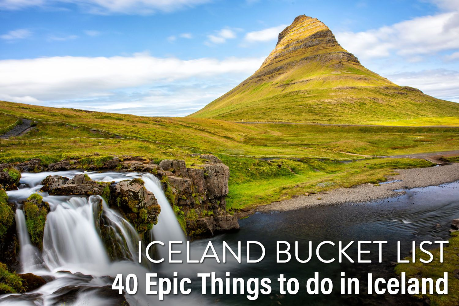 Best things to do in Iceland