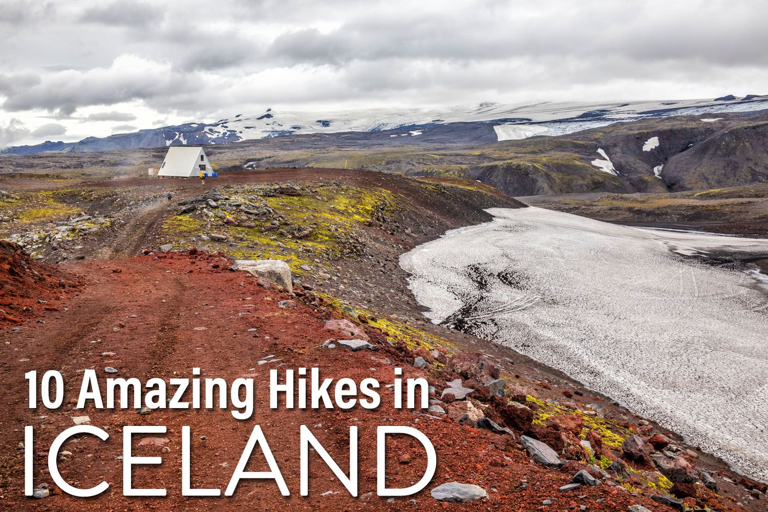 Best Iceland Hikes
