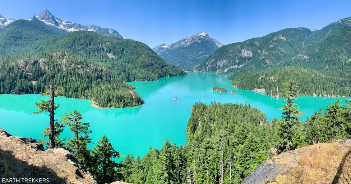 North Cascades National Park Guide