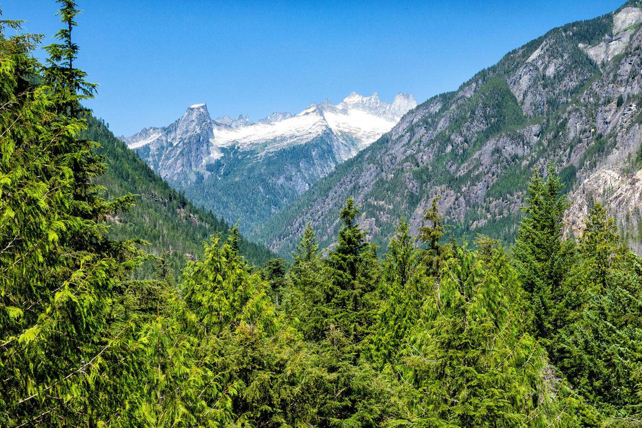 Sterling Munro Trail