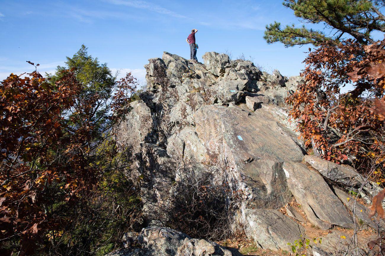 Bearfence Hike