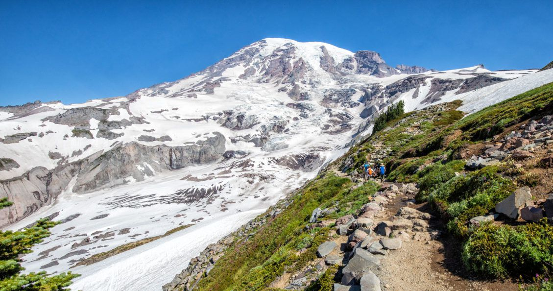 Best National Park Hikes