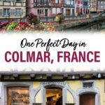 Colmar France Travel Guide